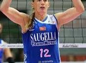 PAVIA. Rinascita Volley riporta grande volley Pavia Memorial Celestino Poma