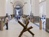 Apre Ristorante Gourmet Auditorium Museo Archeologico Nazionale Napoli