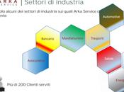 Arka Service, Torino soluzioni innovative mondo dell'ITC solo