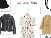 Rock Glam Chic| Come trasformo look kids.