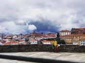 cammino pagano: Santiago Compostela Finisterre