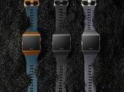 Fitbit Ionic: smartwatch progettato benessere