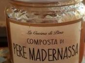 Sandwich Prosciutto Crudo, Caprino, Rucola Marmellata Pere: panino d'amore