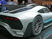 Mercedes-AMG Project-ONE rivoluzionaria!