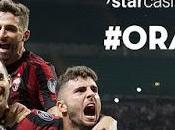 #ORALOSO, StarCasinò Milan nasce nuova partnership