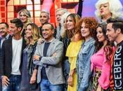 """22/09/2017 21:25 #RAI1 parte TALE QUALE SHOW edizione conduce Carlo Conti concorrenti """"occhio"""" Marco Carta"""