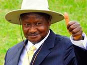 Uganda sono state delle intimidazioni parlamento sull'età presidenziale rimando dibattito sulla riforma