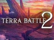 Terra Battle approda Play Store