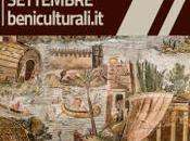 settembre 2017 Giornate Europee Patrimonio