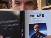 """grotte nella nuova edizione """"Volare"""" libro dell'astronauta Luca Parmitano"""
