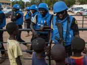Soldato marocchino della Minusca gravemente ferito nella Repubblica Centrafricana