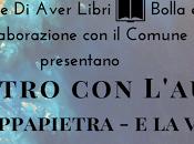Eventi lettura#16 Incontro l'autore Nella Scoppapietra, vita urlò, Rosta.