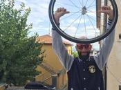 Fabrizio, l'angelo ruota magica