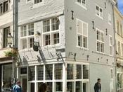 Cosa vedere Maastricht Olanda: libreria nella chiesa