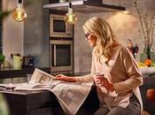 Lampadari Philips Lighting alta qualità ogni ambiente