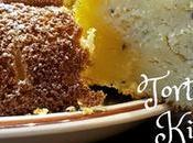 Torta Kiwi (Senza Lattosio)