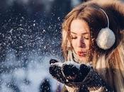 Consigli proteggere pelle viso freddo