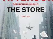 """Recensione """"The Store"""" James Patterson Richard DiLallo"""
