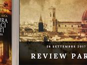 Review Party: congiura monaci maledetti Carmelo Nicolosi Luca