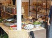 Londra: Nasce Bulk Market, primo negozio senza plastica!