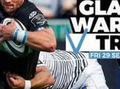 Appuntamento Glasgow: Treviso torna Scozia continuare crescere