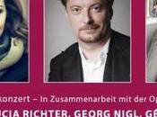 Hugo Wolf: Italienisches Liederbuch Anna Lucia Richter Georg Nigl