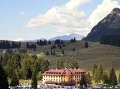 Hotel Vezzena, dormire silenzio della montagna Asiago Folgaria
