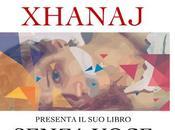 BASSANO GRAPPA Agron Xhanaj presenta libro Senza voce vittima stalking