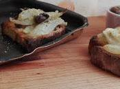 Bruschetta finocchi olive