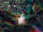 vecchi frigo attorno stelle comete