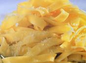 Tagliatelle formaggio
