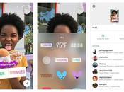 Instagram introduce possibilità fare sondaggi stickers sulle Stories