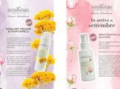 Novità Maternatura Sana 2017: shampoo, balsamo spray!