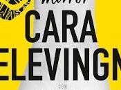 [Nvità libreria] Mirror, Cara Delevingne Rowan Coleman
