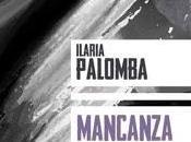 Segnalazione: Mancanza Ilaria Palomba