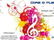 Flauto Magico scuola corsi musica Modena provincia