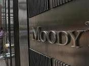 Moody's conferma rating dell'Italia, pesa l'incertezza politica