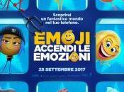 Emoji Accendi emozioni Tony Leondis: recensione