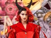 London Fashion Week: Show Satanico