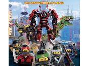 Lego Ninjago, nuovo Film della Warner Bros