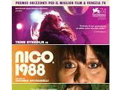 Nico 1988, nuovo film dell' Wonder Pictures