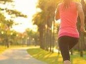 Depressione: sola attività fisica settimana prevenirla