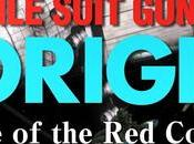 primo trailer film Gundam Origin