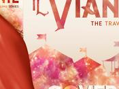 Cover sinossi reveal VIANDANTE JANE HARVEY-BERRICK, primo romanzo della serie TRAVELING