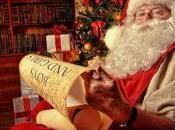 Caro Santa Claus, scrivo
