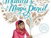 """{Mini Recensione} """"Malala's Magic Pencil"""" Malala Yousafzai, Kerascoet"""