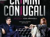 Piccoli crimini coniugali Alex Infascelli: recensione