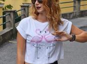 Dedè graphic wear Think pink.