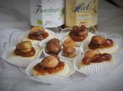 Beligòt ovvero castagne brodo miele