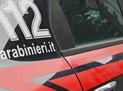 Cirò, lascia figli piccolissimi soli casa, denunciata carabinieri